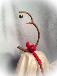 max the dog deer antler headband inspired from how by woodnhooks