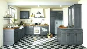 idee deco cuisine grise modale de cuisine chatre modele de cuisine chetre idee deco
