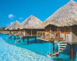 vacation ideas luxurious le meridien bora bora resort bora bora vacation and group