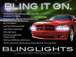 2008 dodge charger lights 2006 2007 2008 2009 2010 dodge charger led drl strips for