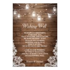 Wedding Wishes Jar Wedding Wishes Cards Invitations Greeting U0026 Photo Cards Zazzle