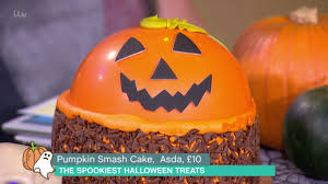 spooky treats cakes and decorate yourself this morning youtube