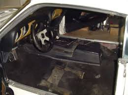 1969 Ford Mustang Interior 1969 Ford Mustang Mach 1 Interior And Floor Boards