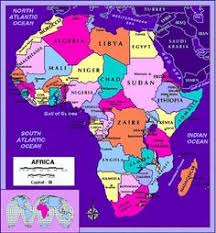 the map of africa map of africa so many places to go sigh let s review