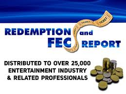 the redemption manual the redemption and fec report from frank u0027the crank u0027