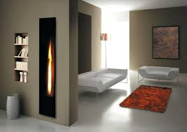 Two Sided Shower Curtain Rod Sided Electric Fireplace Australia Two Uk Gas Contemporary