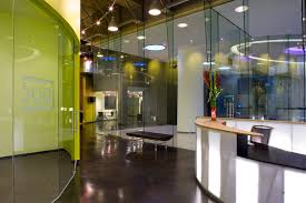 Lobby Reception Desk School Of Audio Engineering Sae Institute Of Technology