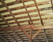 Truss Spacing Pole Barn Pole Building Design Archives Hansen Buildings