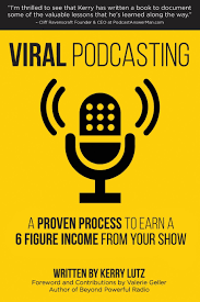 podcasting becoming a profession how to make a six figure income