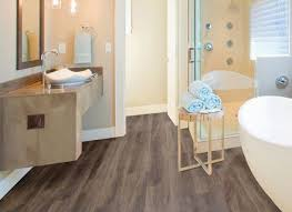 Wood Floor Bathroom Ideas Laminate Flooring Bathroom Waterproof Readysetgrow