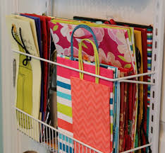 gift wrap storage ideas the adorable of wrapping paper organizer ideas home design lover