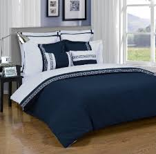 cheap white and blue duvet cover find white and blue duvet cover