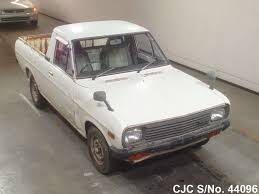 japanese nissan pickup 1993 nissan sunny truck truck for sale stock no 44096