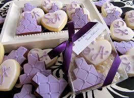 favor cookies wedding favor stilisiert wedding canadian montreal wedding