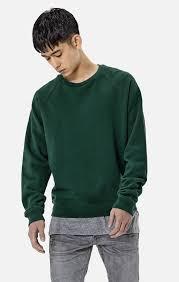 Best Sleeve - the best raglan sleeve sweatshirts for valet