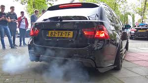 bmw 335i horsepower fall in with this 900 hp bmw 3 series touring