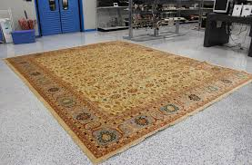 Rug Auctions Rug Valued At 8 000 Donated To Goodwill For Online Auction