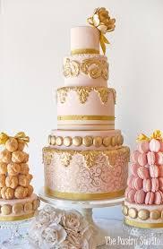 wedding cake vendors the pastry studio in daytona fl central florida wedding