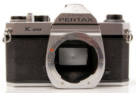 pentax k mount wikipedia