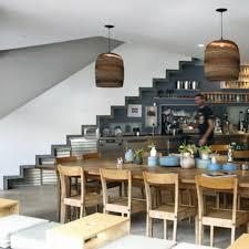 Table Cuisine Moderne Design by Cuisine Design Sous L U0027escalier à Voir Design Feria