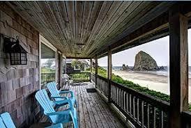 cannon beach lodging comprehensive list vacation rentals