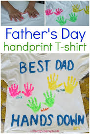 easy diy s day gift diy s day handprint shirt coffee cups and crayons
