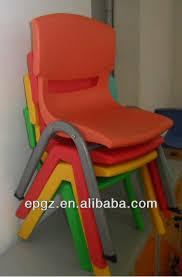 chaise plastique enfant chaise en plastique enfant pas cher maternelle des enfants chaise