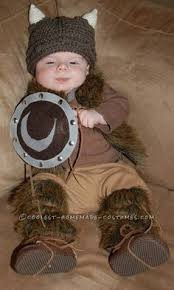 Ewok Halloween Costume Baby 8 Viking Halloween Costume Images Costume
