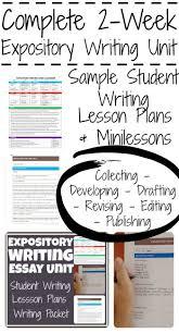 Sample Essay For Mba Admission Más De 25 Ideas Increíbles Sobre Expository Essay Examples En
