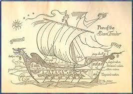 voyage dawn treader voyage dawn narnia