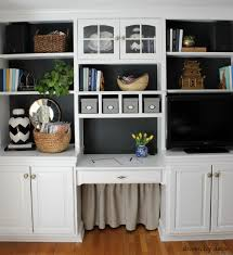 Baskets For Bookshelves Decorative Baskets Inspiration For Using Them In Your Home
