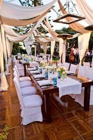 Cheap Draping Material Diy Wedding Decor Using Fabric U0026 Curtains