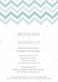 online invitations with rsvp eco friendly idea plantable invitations my online wedding rsvp