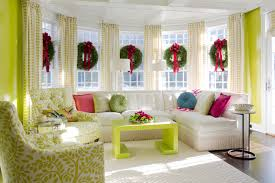 decorating holiday wreaths traditional home enlarge