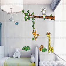 dschungel kinderzimmer uncategorized geräumiges wandsticker kinderzimmer jungle