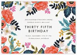 birthday invitations birthday invitation cards best 25 birthday invitations ideas on
