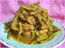 cuisiner haricot vert tajine d agneau aux haricots verts maroc recette ptitchef