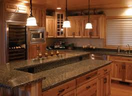 granite kitchen countertops ideas kitchen kitchen countertop colors ideas blackish brown rectangle