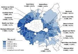 chambre des notaires d ile de immobilier à alfortville bilan de l ée 2012 alfortville