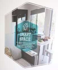 smart home signage julia toich
