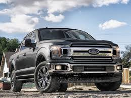2018 ford f 150 ford raises the stakes in the half ton power game