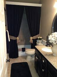 Designs For Small Bathrooms With A Shower Best 25 Black White Bathrooms Ideas On Pinterest Classic Style