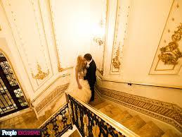 eric trump u0026 lara yunaska u0027s wedding album