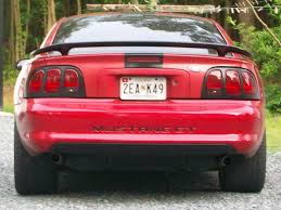 1998 Black Mustang Www Allfordmustangs Com Forums Attachments 4 6l Ta