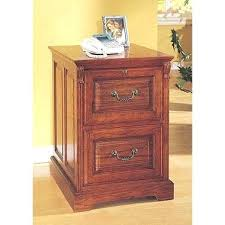 dark wood two drawer filing cabinet small wood filing cabinet full image for black wood file cabinet