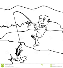 coloring pages about fish fishing coloring pages of fish page ribsvigyapan com coloring