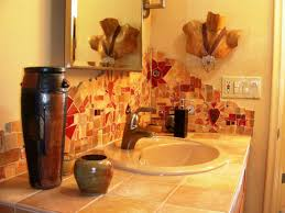 Backsplash Ideas For Bathrooms by Cool Backsplash Tile Ideas