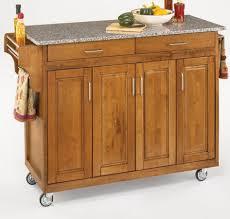 kitchen counter cart small oak kitchen island rolling kitchen