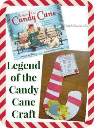 legend of the candy the legend of the candy craft teach beside me