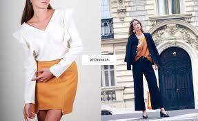 vetement de bureau vetement bureau femme workwear pour business atode